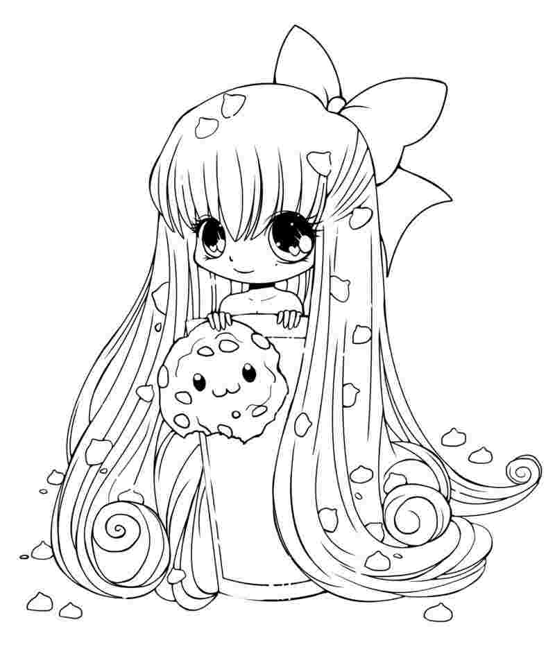 cute chibi girl coloring pages chibis free chibi coloring pages yampuff39s stuff girl chibi pages coloring cute