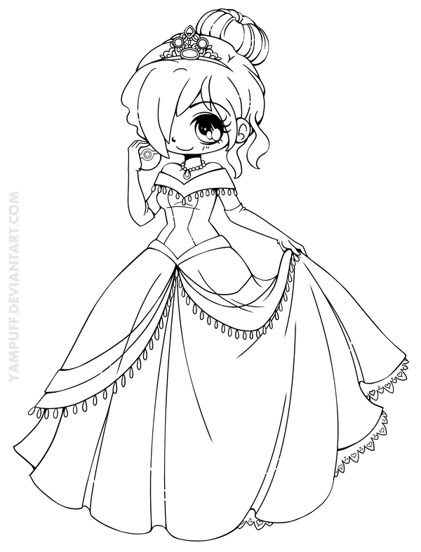 cute chibi girl coloring pages cute girls coloring pages coloring home pages cute coloring chibi girl