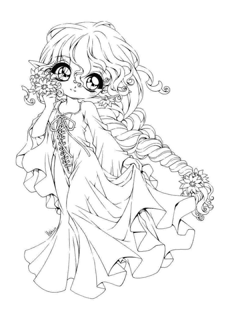 cute chibi girl coloring pages get this easy printable chibi coloring pages for children girl cute pages coloring chibi