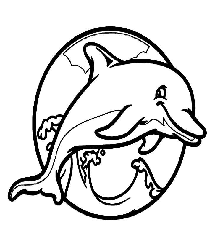 cute dolphin coloring pages how to draw a baby dolphin clipartsco coloring dolphin cute pages