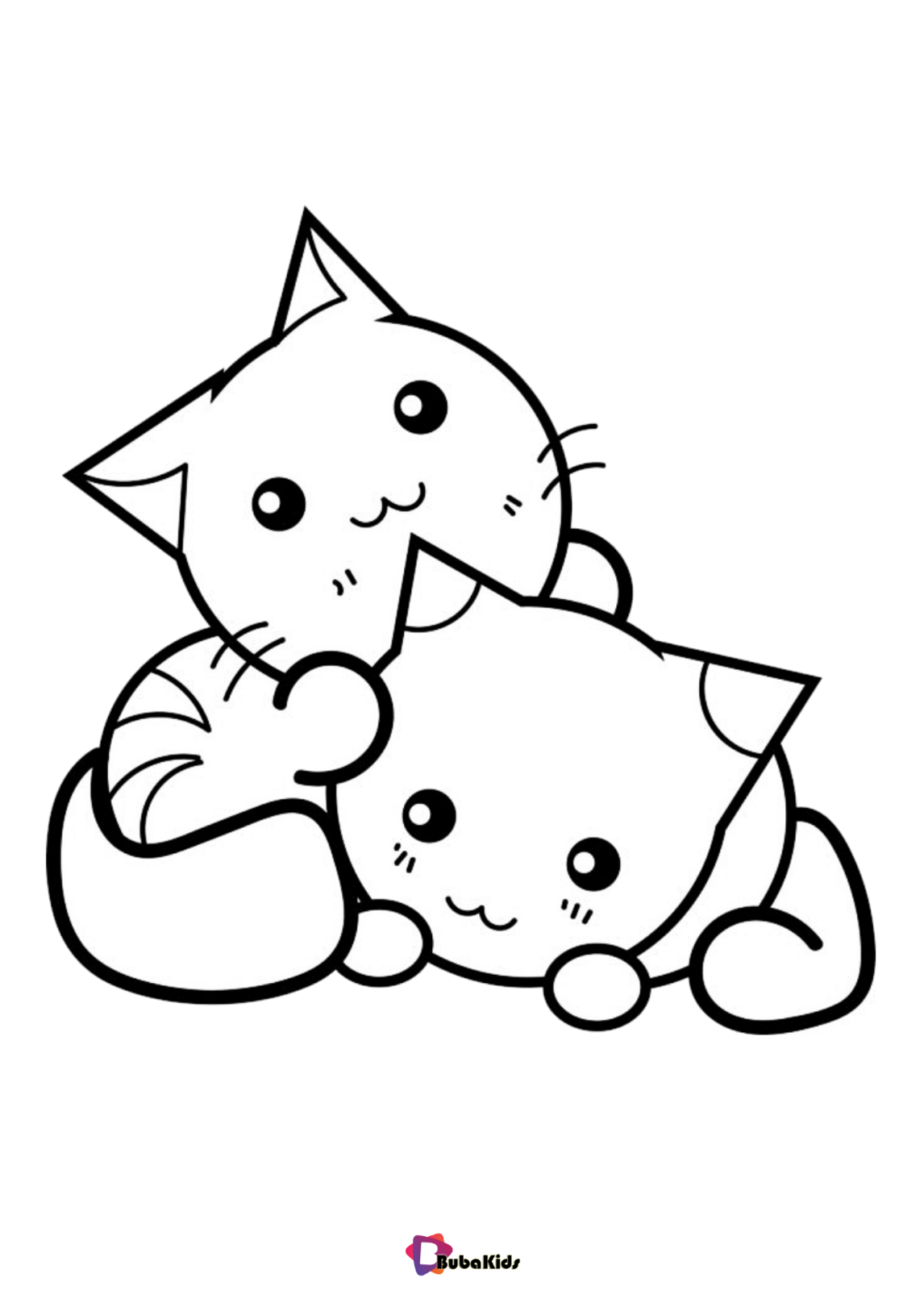 cute kittens coloring pages get this baby kitten coloring pages 84624 kittens pages coloring cute
