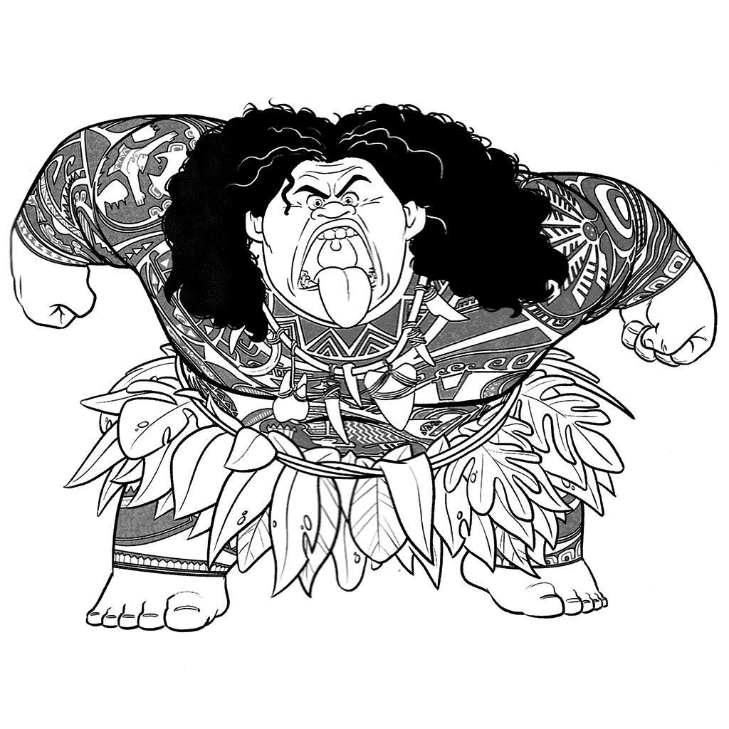 cute moana coloring pages cute baby moana face coloring page free coloring pages moana cute pages coloring