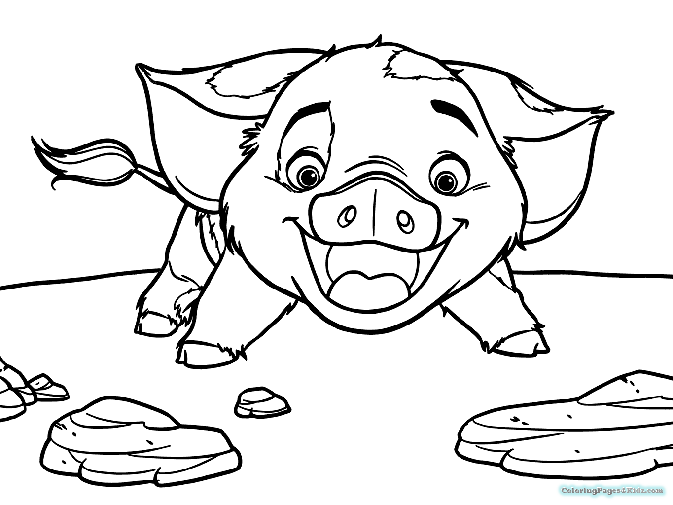 cute moana coloring pages moana free coloring printable coloring pages for kids coloring moana cute pages