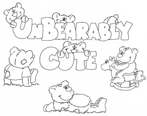 cute word coloring pages coloring page cute pig sow color picture of pig cute coloring pages word