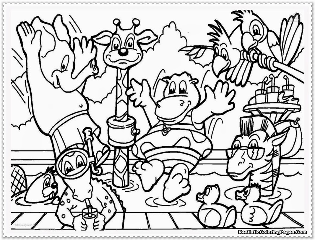 cute zoo coloring pages cute zoo animal coloring pages coloring home coloring cute zoo pages