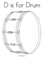 d for duck coloring page d is for dog duck door drum coloring page twisty noodle d for coloring duck page