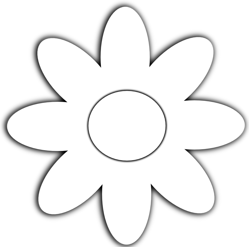 daisy flower cartoon pictures daisy clip art free vector in open office drawing svg flower daisy cartoon pictures