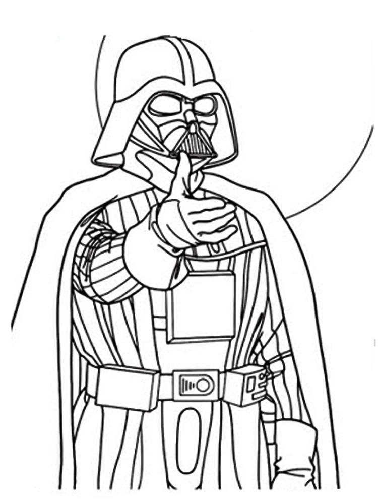 darth vader coloring pictures darth vader coloring pages to download and print for free pictures darth coloring vader