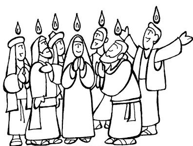 day of pentecost coloring sheet drawing day of pentecost coloring child coloring pentecost coloring sheet of day