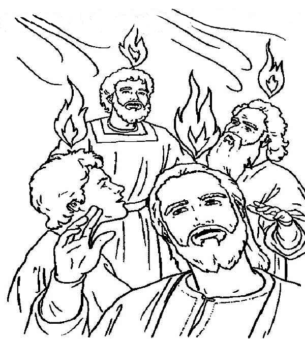 day of pentecost coloring sheet white sunday in pentecost coloring page color luna in coloring pentecost day sheet of
