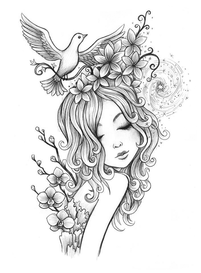 detailed beautiful fairy coloring pages cute beautiful fairy coloring pages updated pdf detailed coloring fairy beautiful pages
