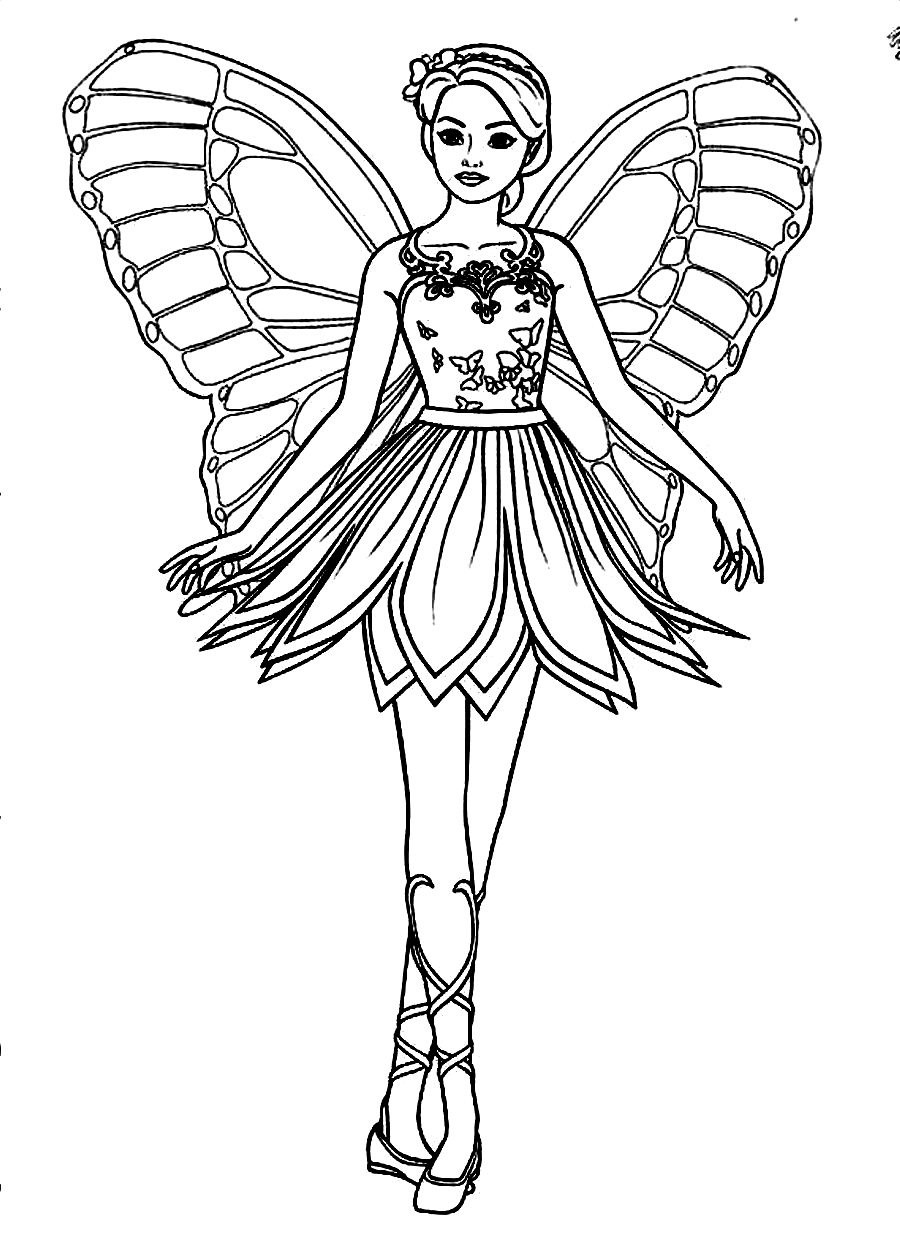 detailed beautiful fairy coloring pages fairy coloring pages fairies to print and color pages coloring detailed fairy beautiful
