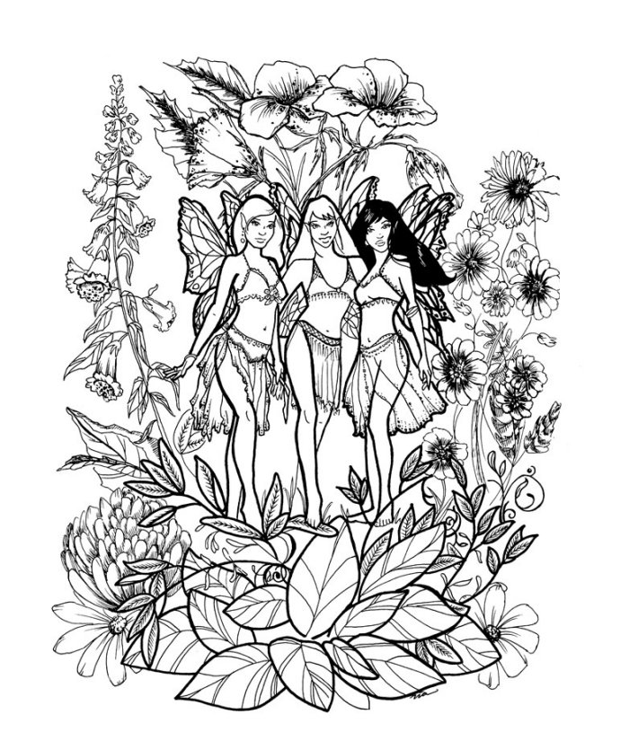 detailed beautiful fairy coloring pages fairy coloring pages for adults best coloring pages for kids fairy beautiful pages detailed coloring