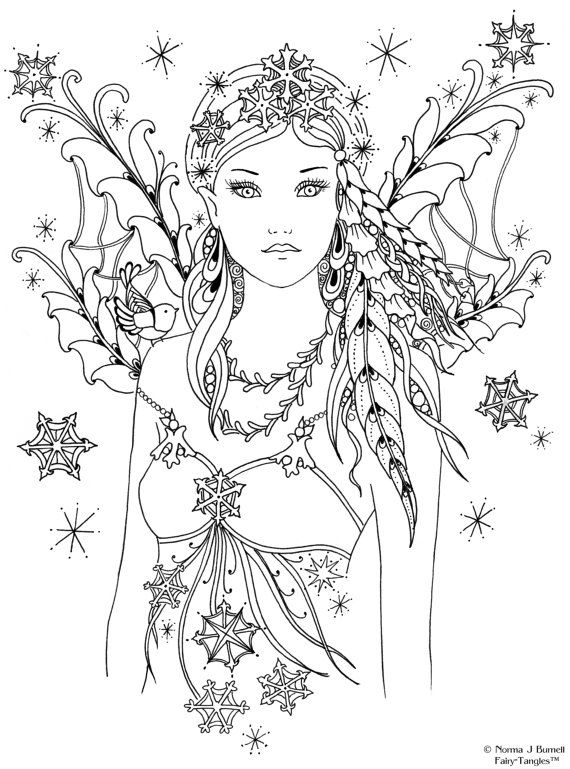 detailed beautiful fairy coloring pages fairy coloring pages for adults fairy coloring pages 7 fairy detailed pages beautiful coloring