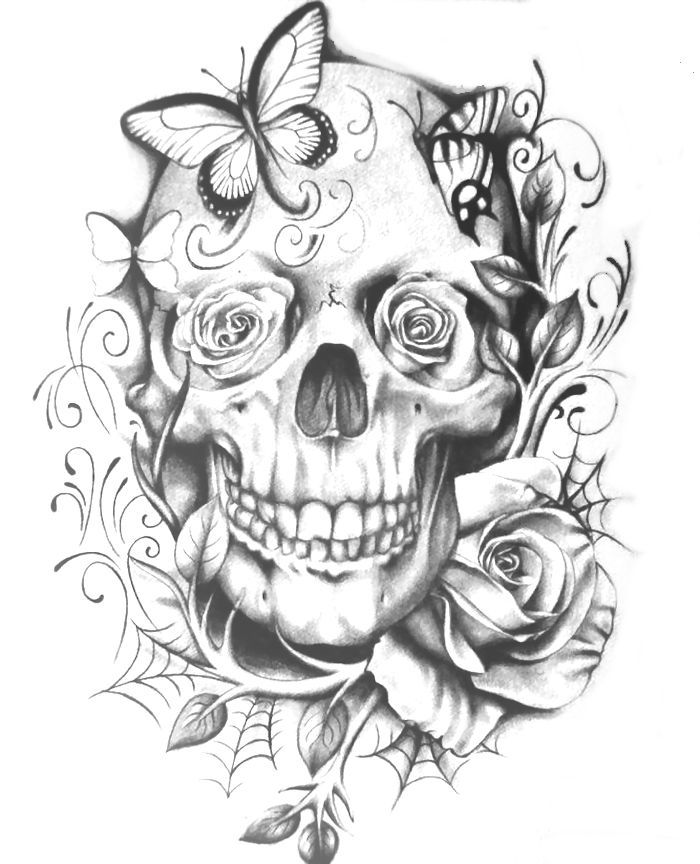 detailed skull coloring pages 2778 best stencilscoloring pages images on pinterest detailed skull coloring pages