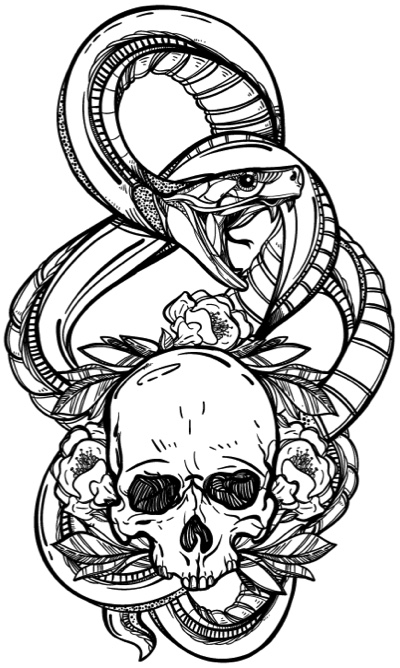 detailed skull coloring pages detailed coloring pages for adults skull coloring detailed pages skull