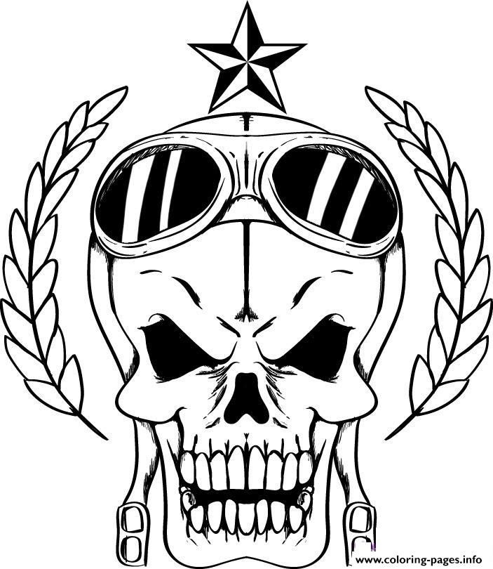 detailed skull coloring pages detailed coloring pages for adults skull coloring home detailed pages skull coloring