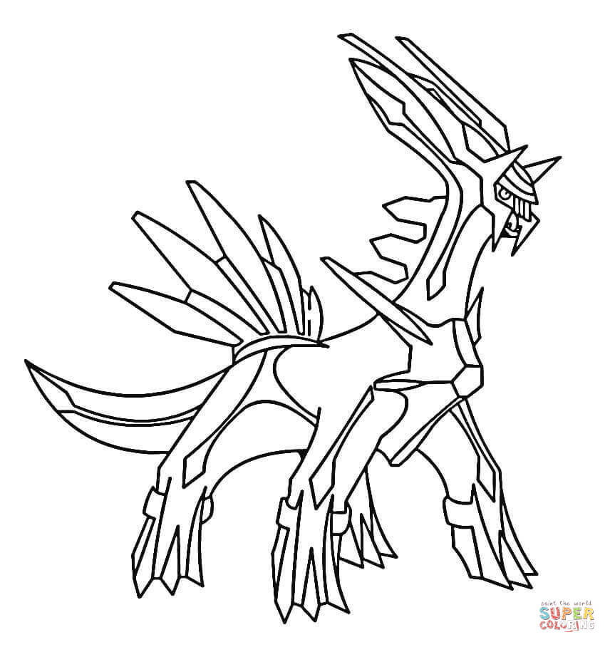 dialga coloring pages coloring pages of pokemon mega dialga coloring pages dialga pages coloring