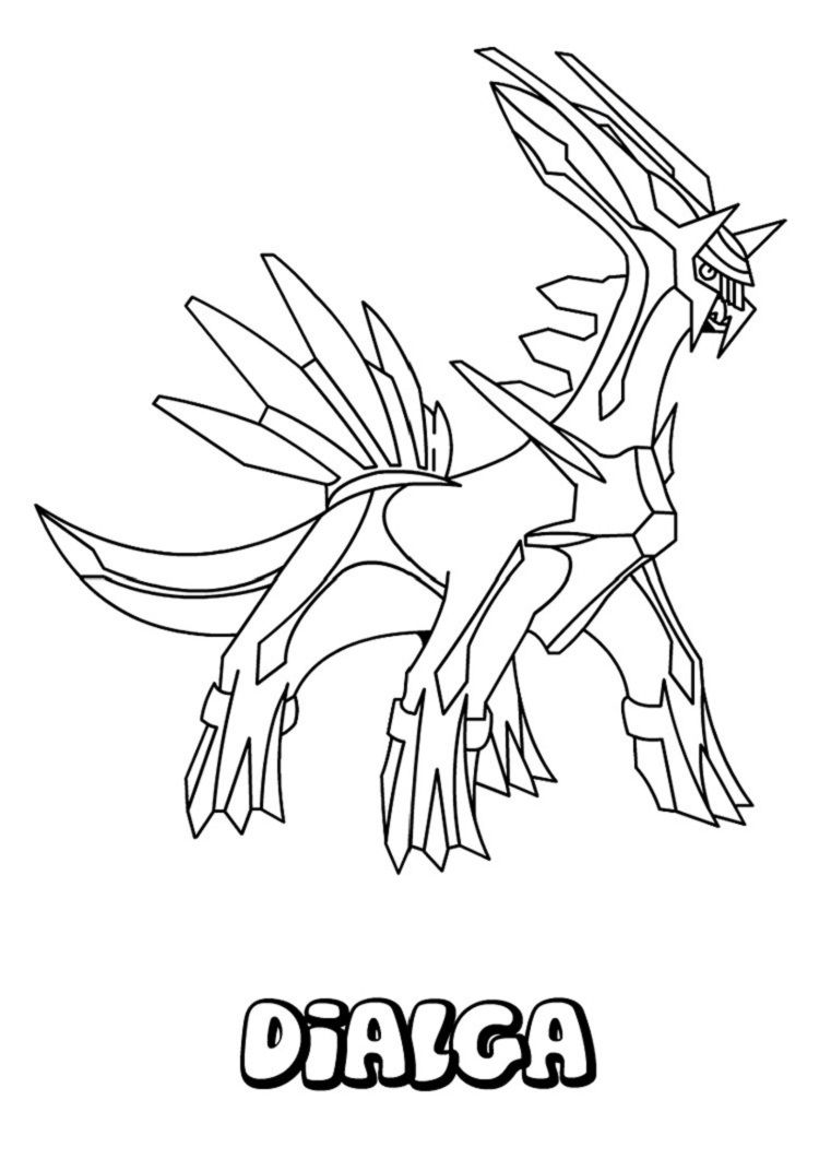 dialga coloring pages pokemon coloring pages dialga pokemon coloring pages dialga coloring pages