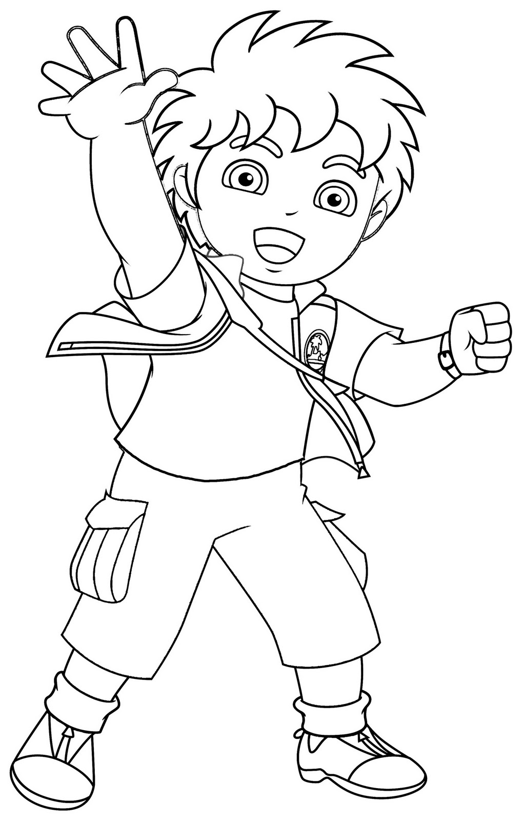 diego coloring pages 14 diego coloring page to print print color craft pages coloring diego