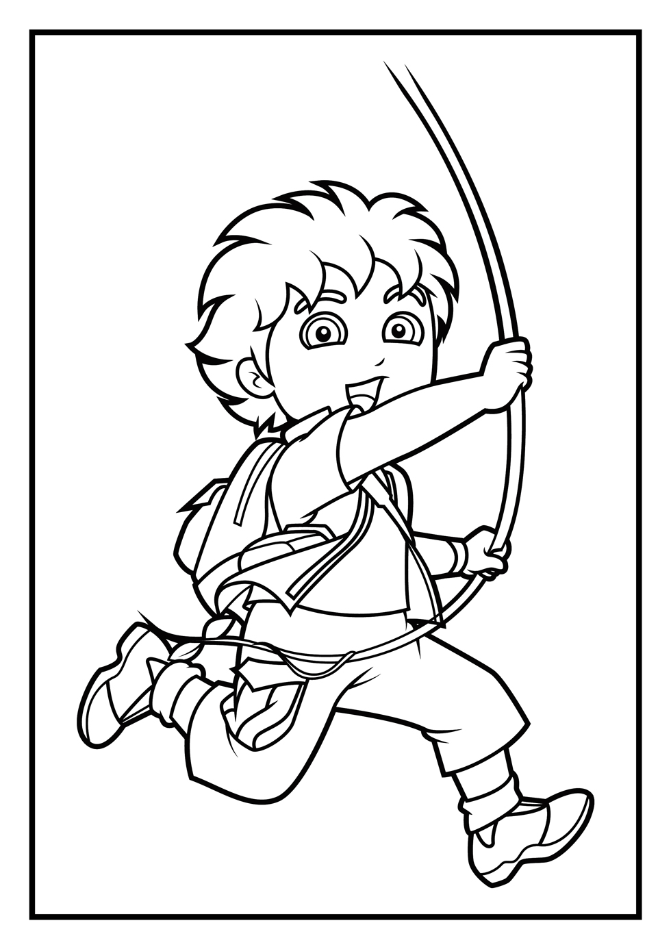 diego coloring pages dora coloring pages diego coloring pages diego pages coloring