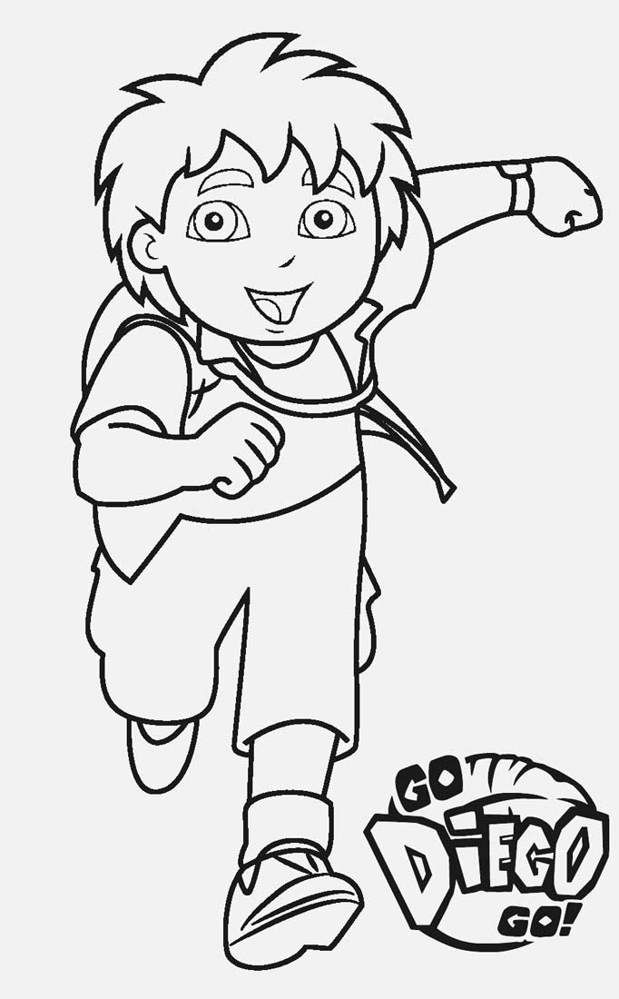 diego coloring pages scientific adventures of diego 20 diego coloring pages coloring pages diego