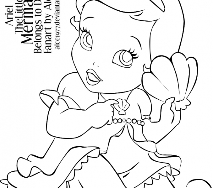 disney baby princess coloring pages baby disney princesses coloring page timeless miraclecom pages princess disney coloring baby