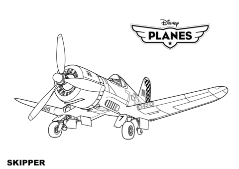 disney planes pictures to print disney planes skipper coloring page free printable to planes print pictures disney