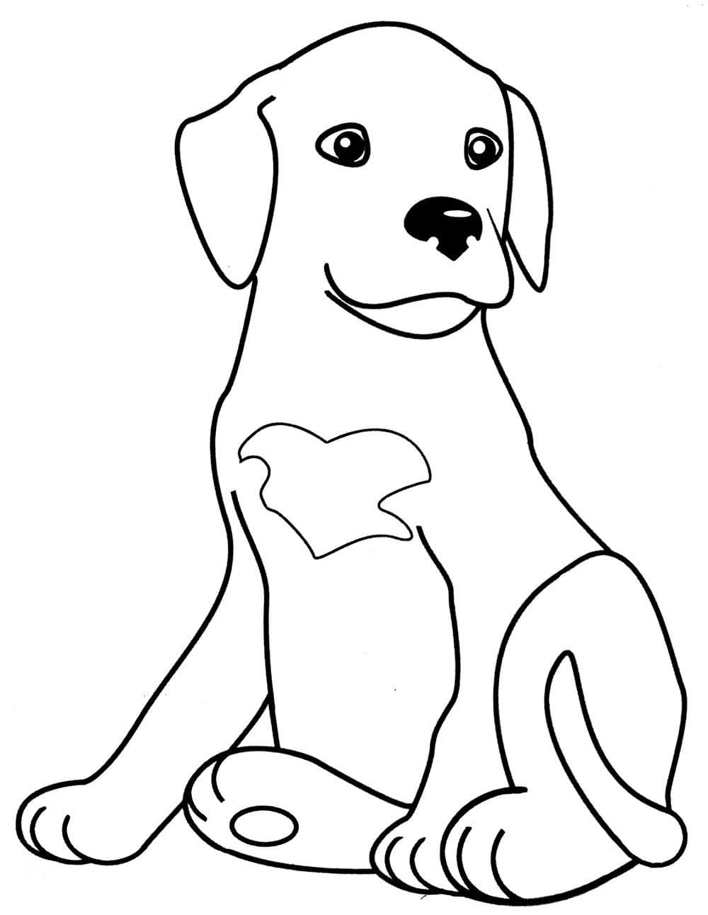 dog coloring pages for toddlers halloween dog coloring pages at getcoloringscom free coloring for dog toddlers pages
