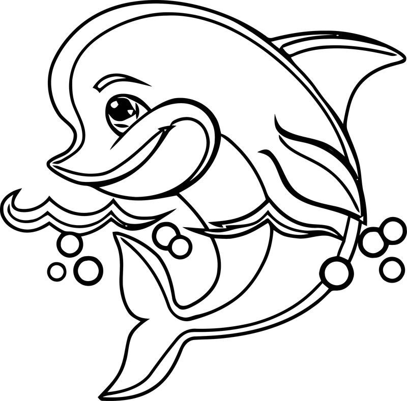 dolphin cartoon coloring pages baby dolphin coloring pages coloring pages to download dolphin pages cartoon coloring