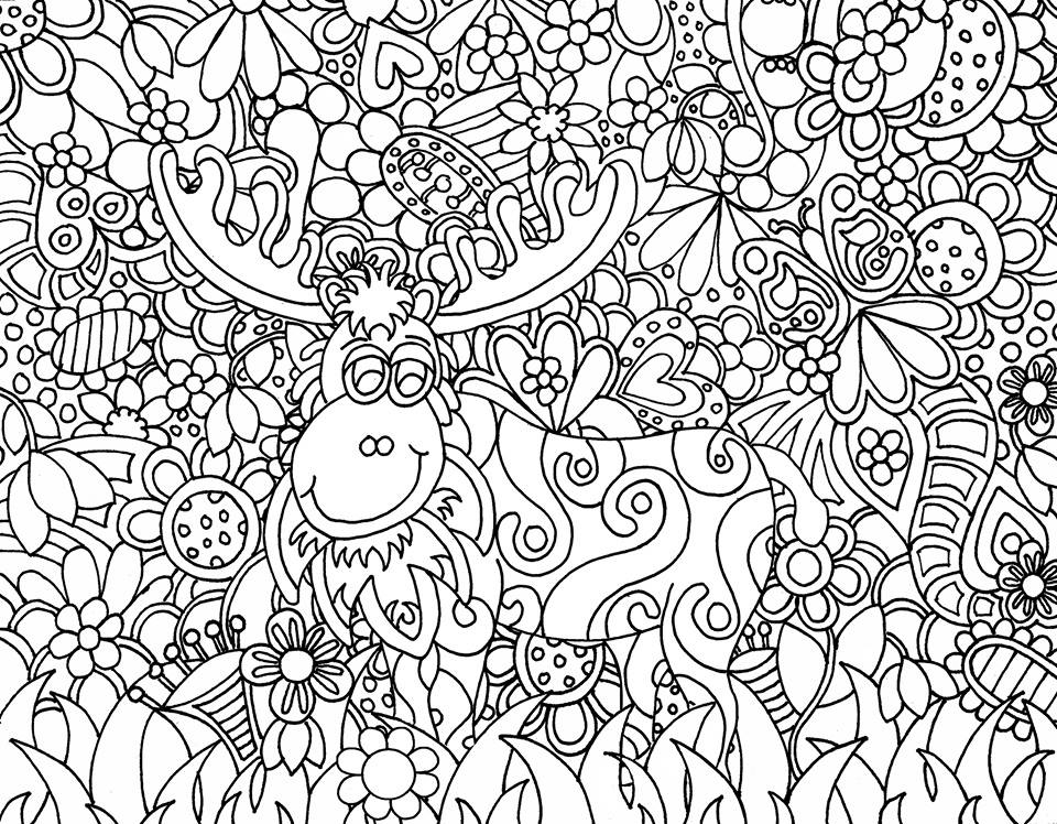 doodle pages doodle art to print for free doodle art kids coloring pages pages doodle 1 1