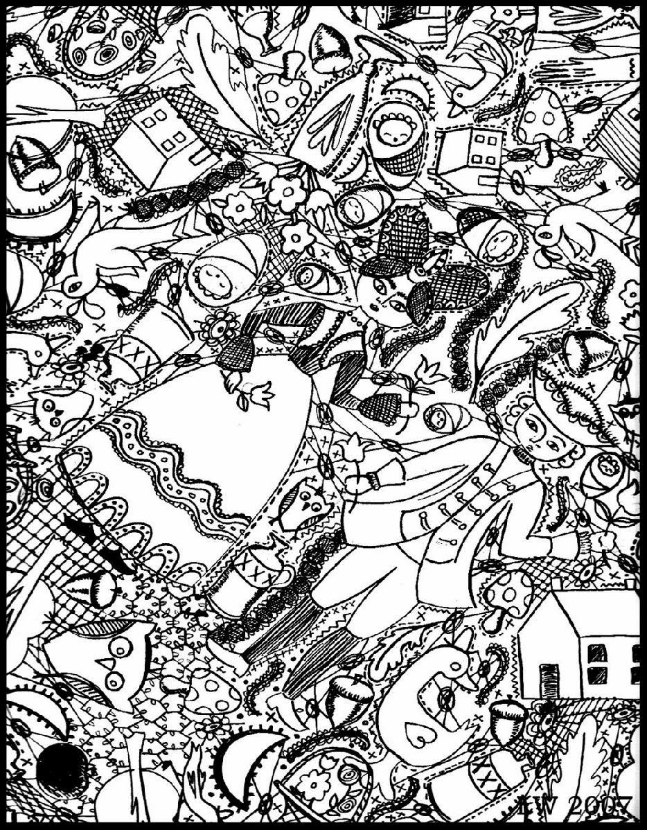 doodle pages doodle coloring pages best coloring pages for kids doodle pages 1 1