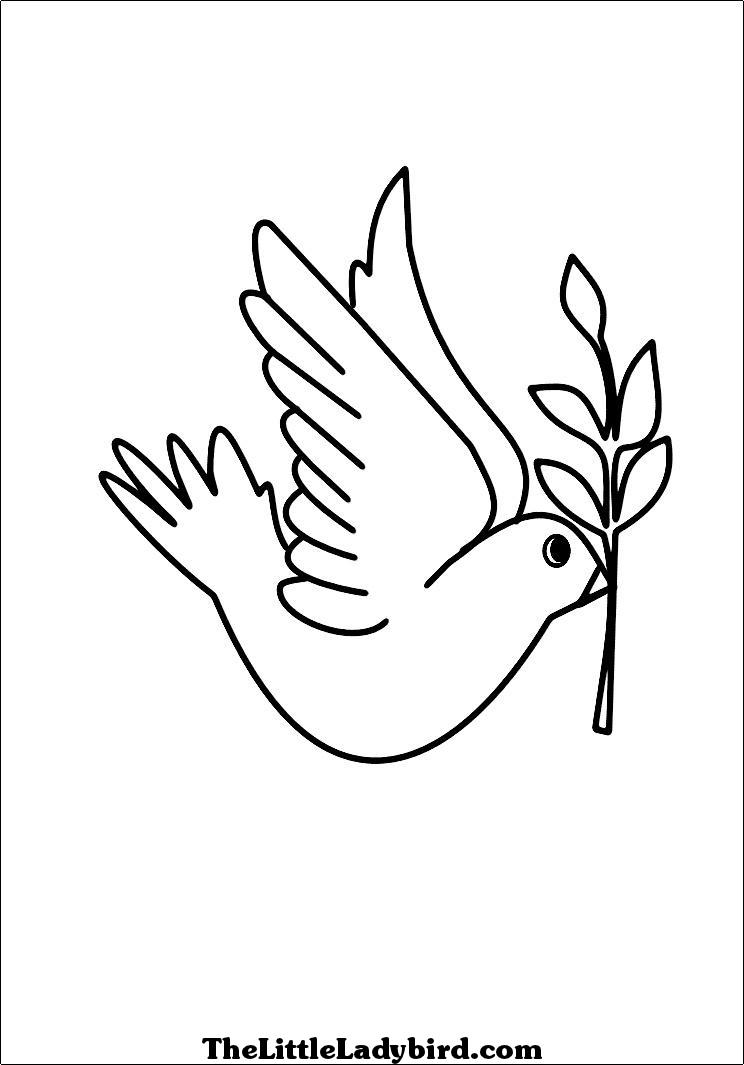 doves coloring pages dove coloring pages best coloring pages for kids pages doves coloring