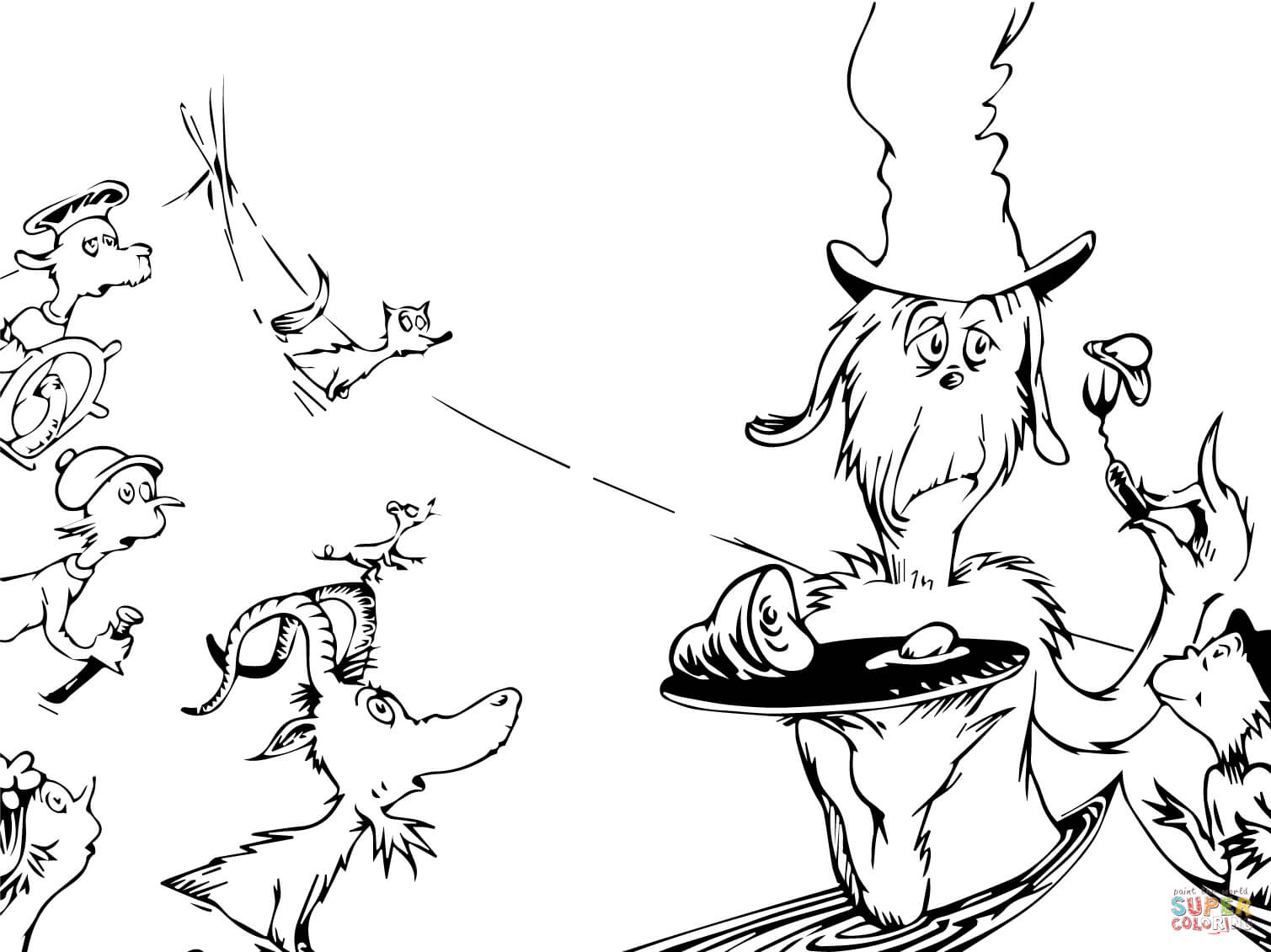 dr seuss coloring pages green eggs and ham dr seuss green eggs and ham coloring pages dont line them ham dr seuss and eggs green coloring pages