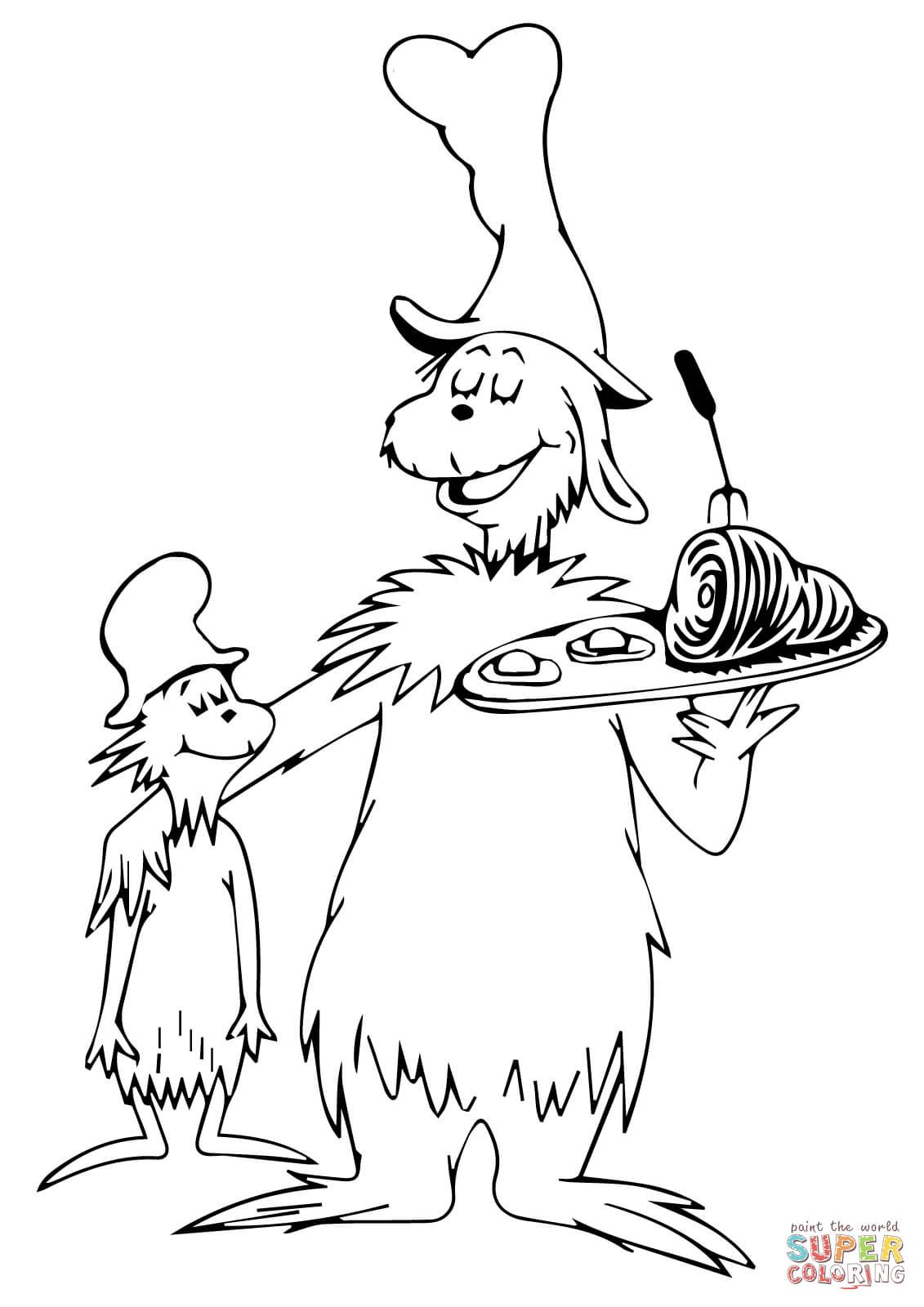 dr seuss coloring pages green eggs and ham green eggs and ham coloring pages various episodes k5 ham coloring dr pages eggs green seuss and