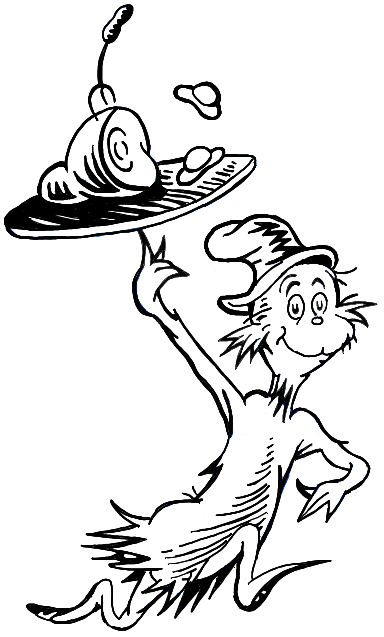 dr seuss coloring pages green eggs and ham how to draw sam i am from green eggs and ham in easy steps and coloring pages ham eggs dr seuss green