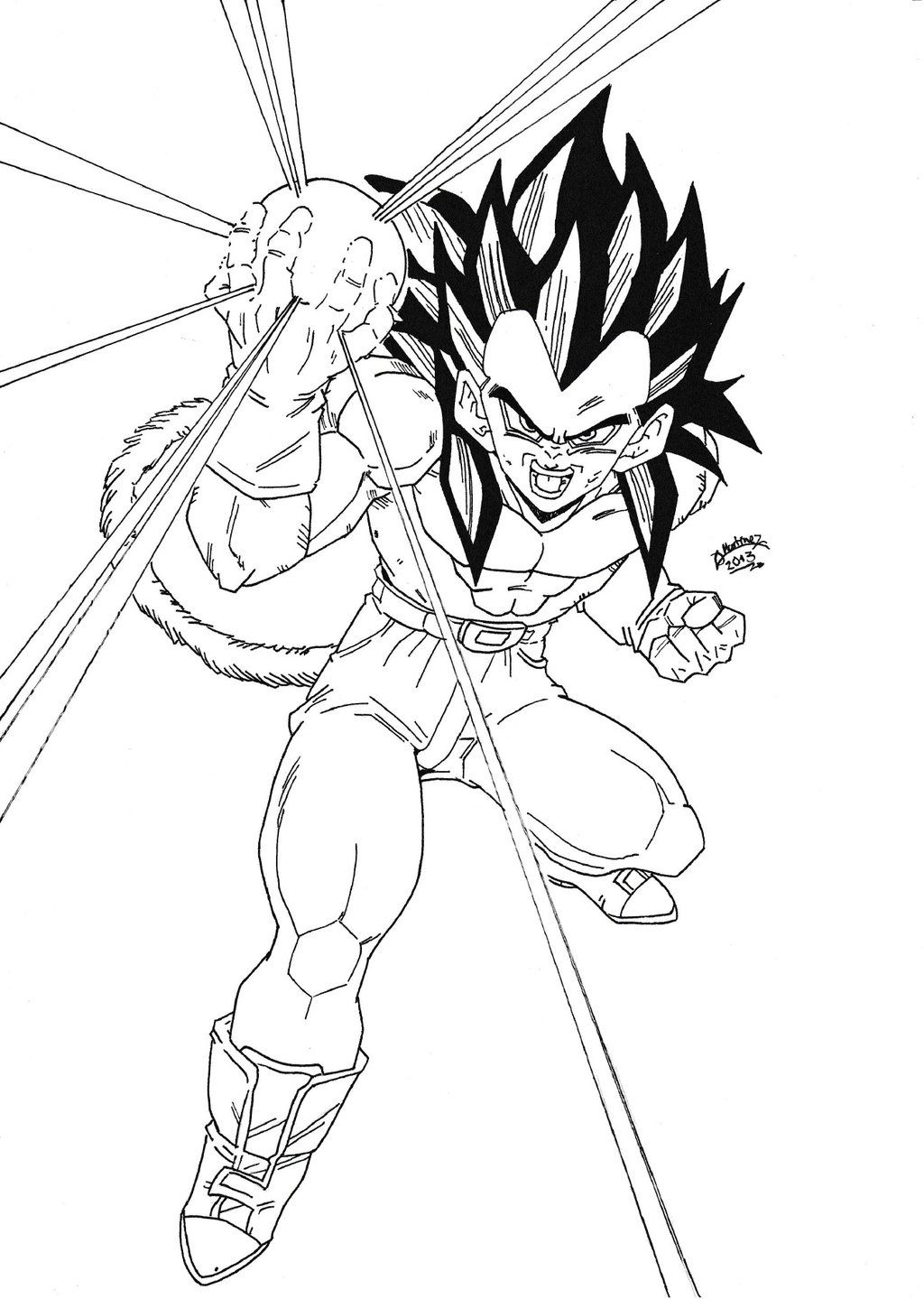 dragon ball gt coloring pages dragon ball gt goku super saiyan 4 coloring pages coloring pages ball dragon gt