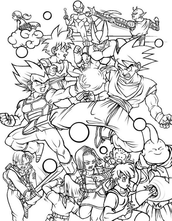 dragon ball gt coloring pages dragon ball z gt coloring pages coloring home pages gt coloring dragon ball