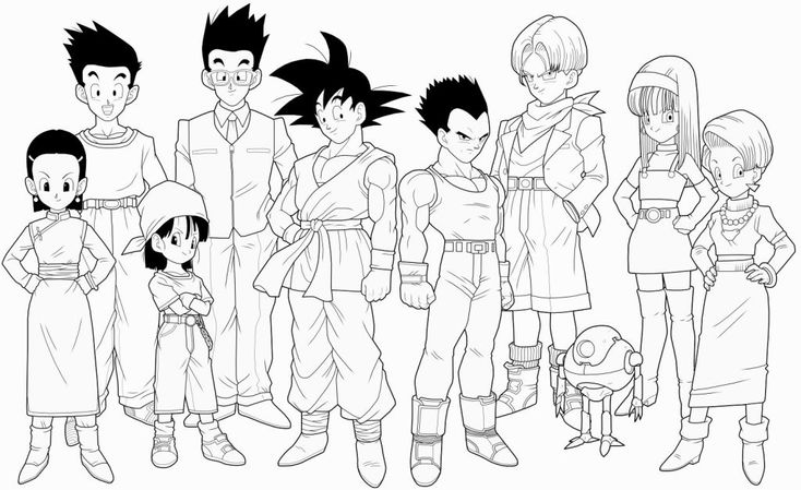 dragon ball gt coloring pages gogeta ssj4 by kingvegito on deviantart gt pages dragon coloring ball