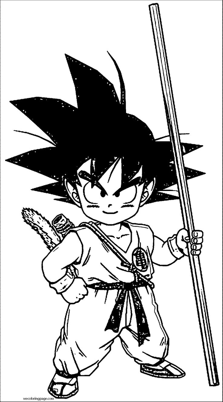 dragon ball gt coloring pages printable goku coloring pages for kids cool2bkids ball gt dragon coloring pages