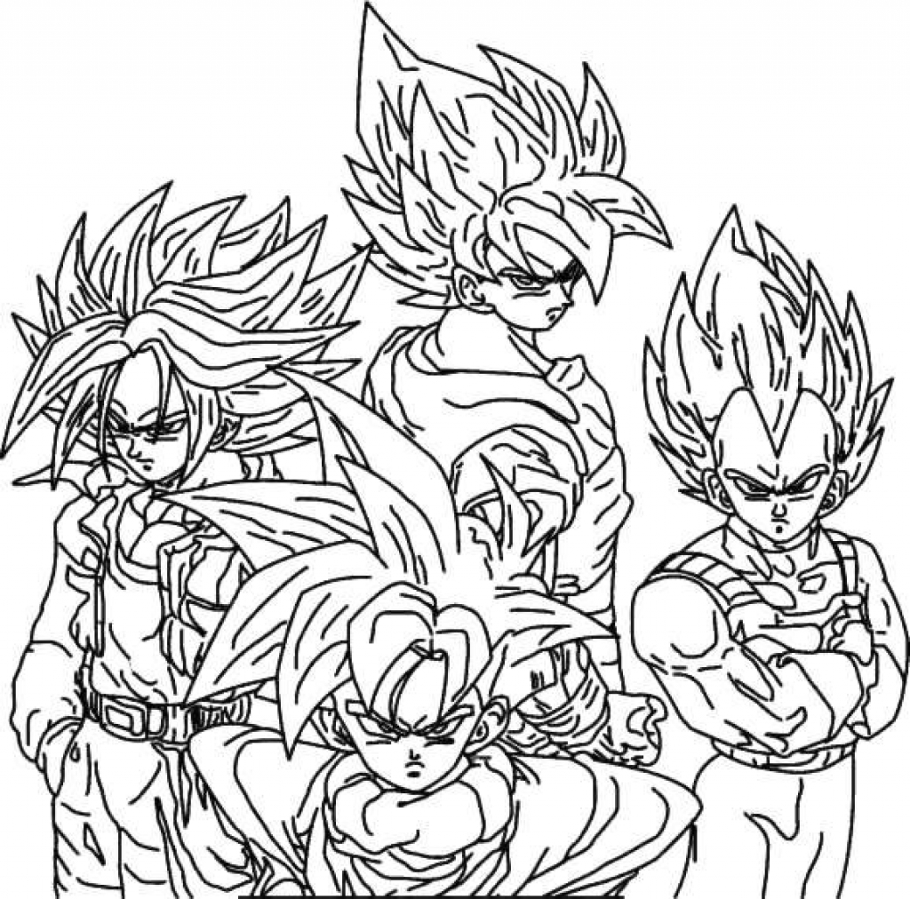 dragon ball gt coloring pages songoku super saiyajin 4 dragon ball z kids coloring pages dragon coloring pages gt ball