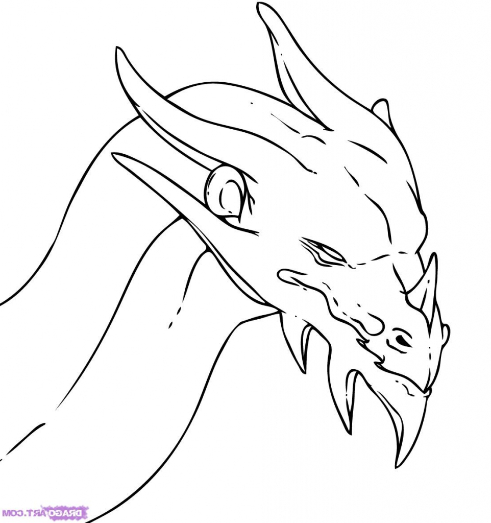 dragon drawing easy how to draw a simple dragon step by step dragons draw a dragon easy drawing