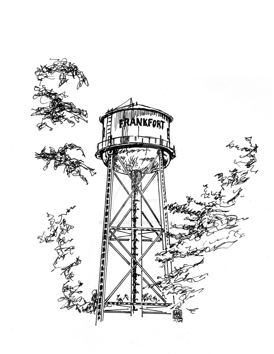 draw a tower chateau tower drawing by sarah parks tower a draw