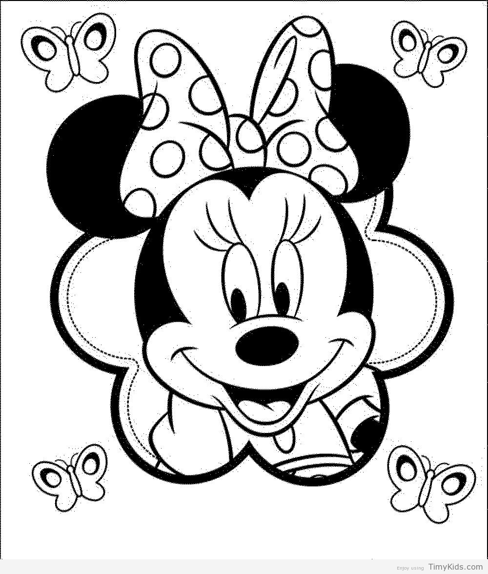 drawing minnie mouse face minnie mouse black face clipart free download on clipartmag minnie drawing mouse face