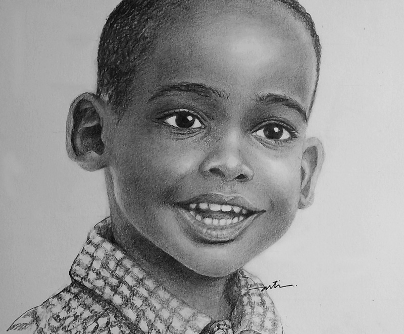 drawing of a boy 20 hyper realistic drawings ideas free premium boy drawing a of