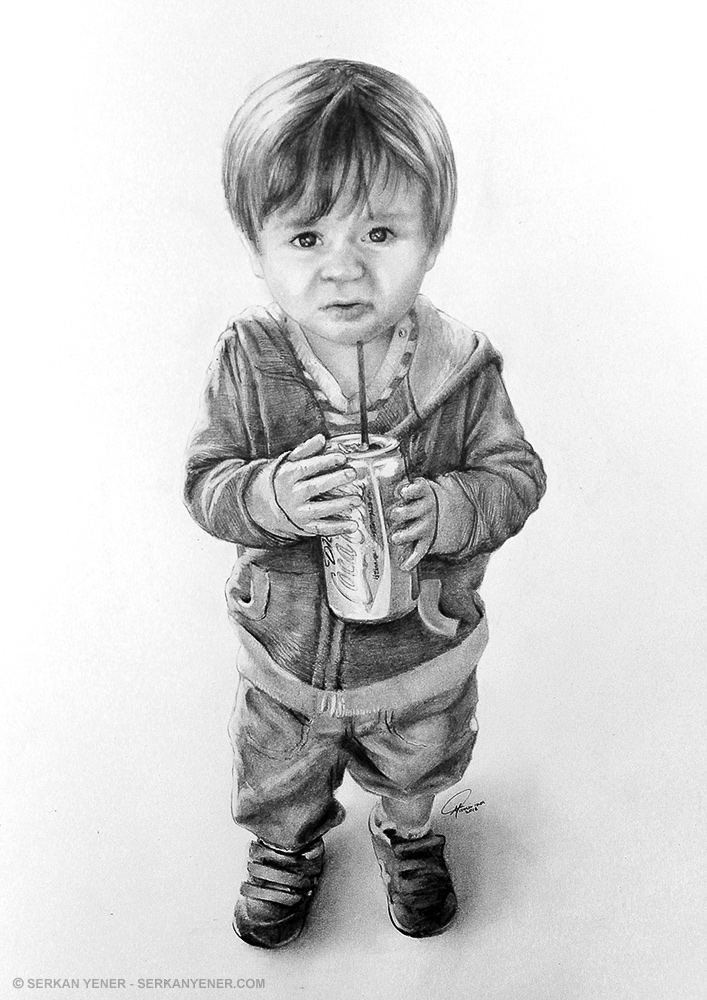 drawing of a boy little boy drawing at getdrawings free download boy a drawing of