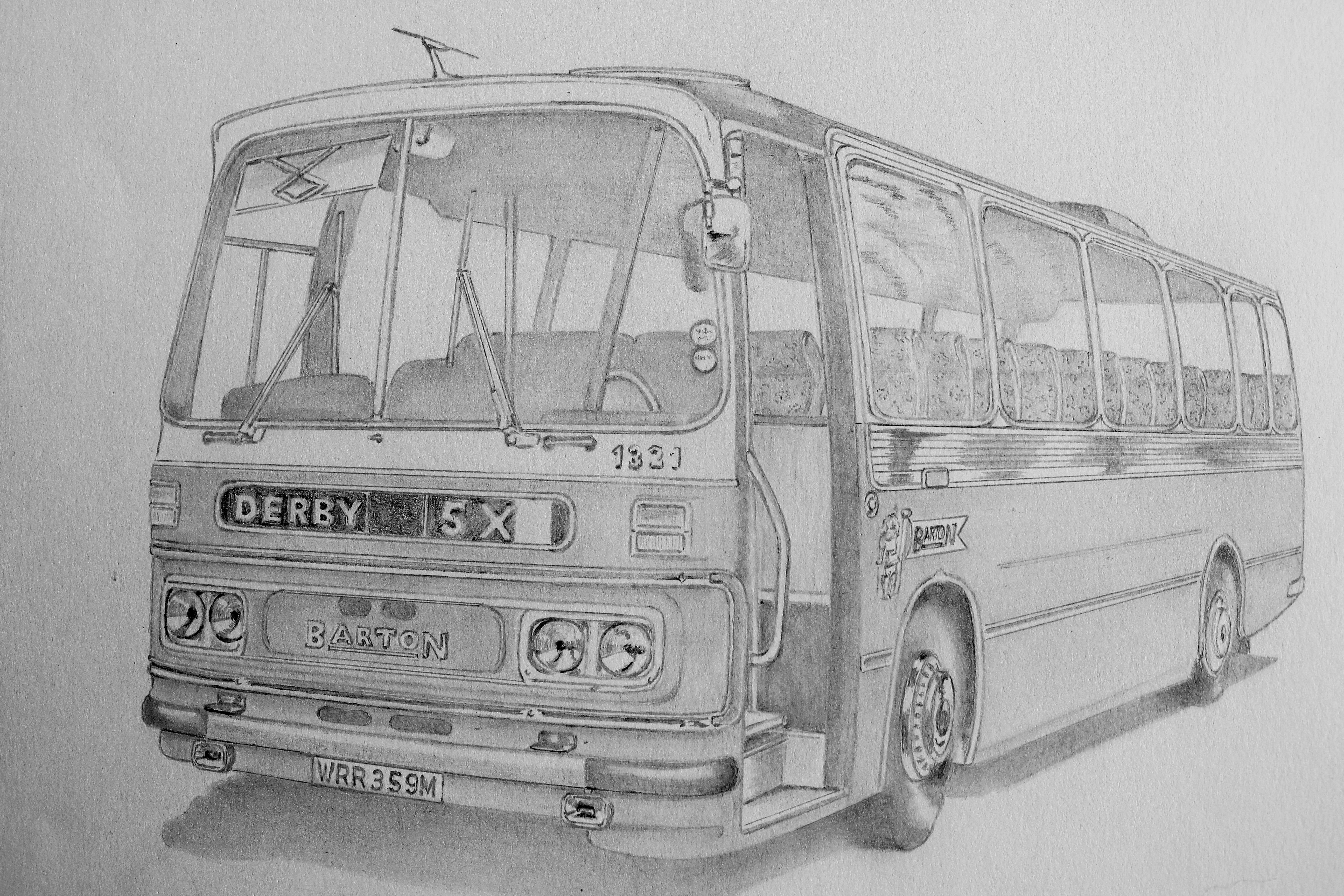 drawing of a bus school bus drawing pictures at getdrawings free download of bus a drawing