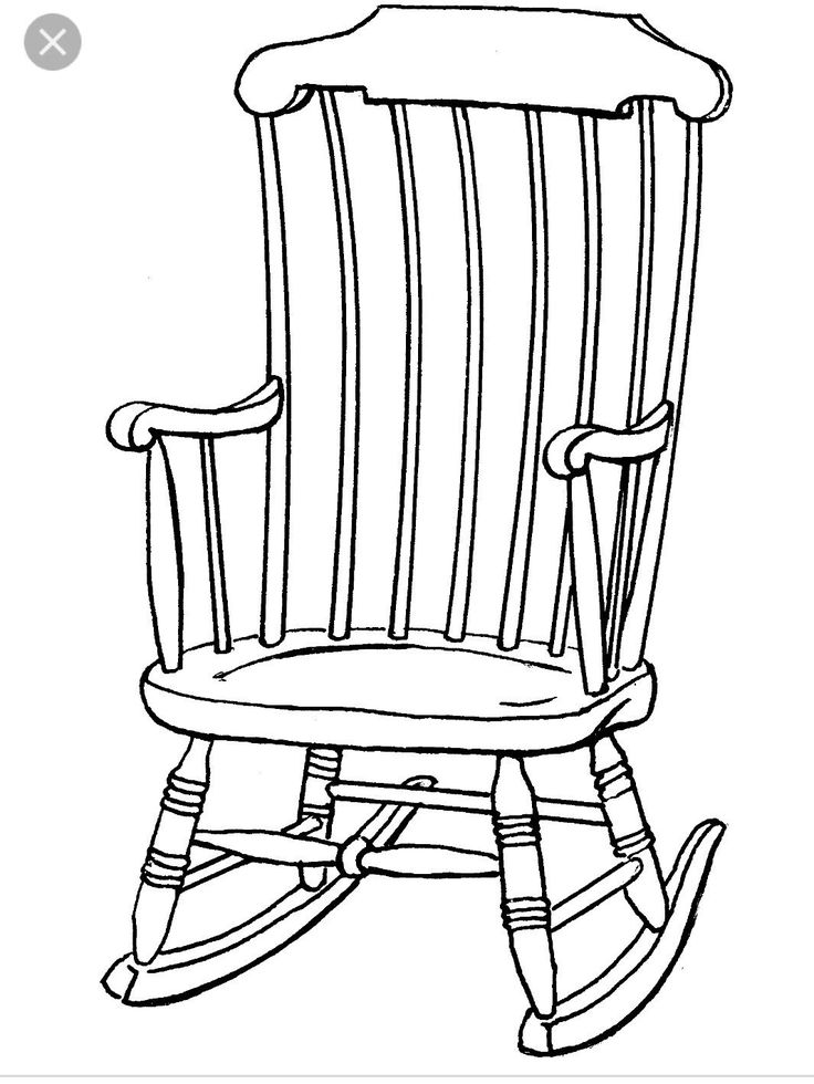 drawing of a chair 8 vintage antique chair drawing png transparent chair of drawing a