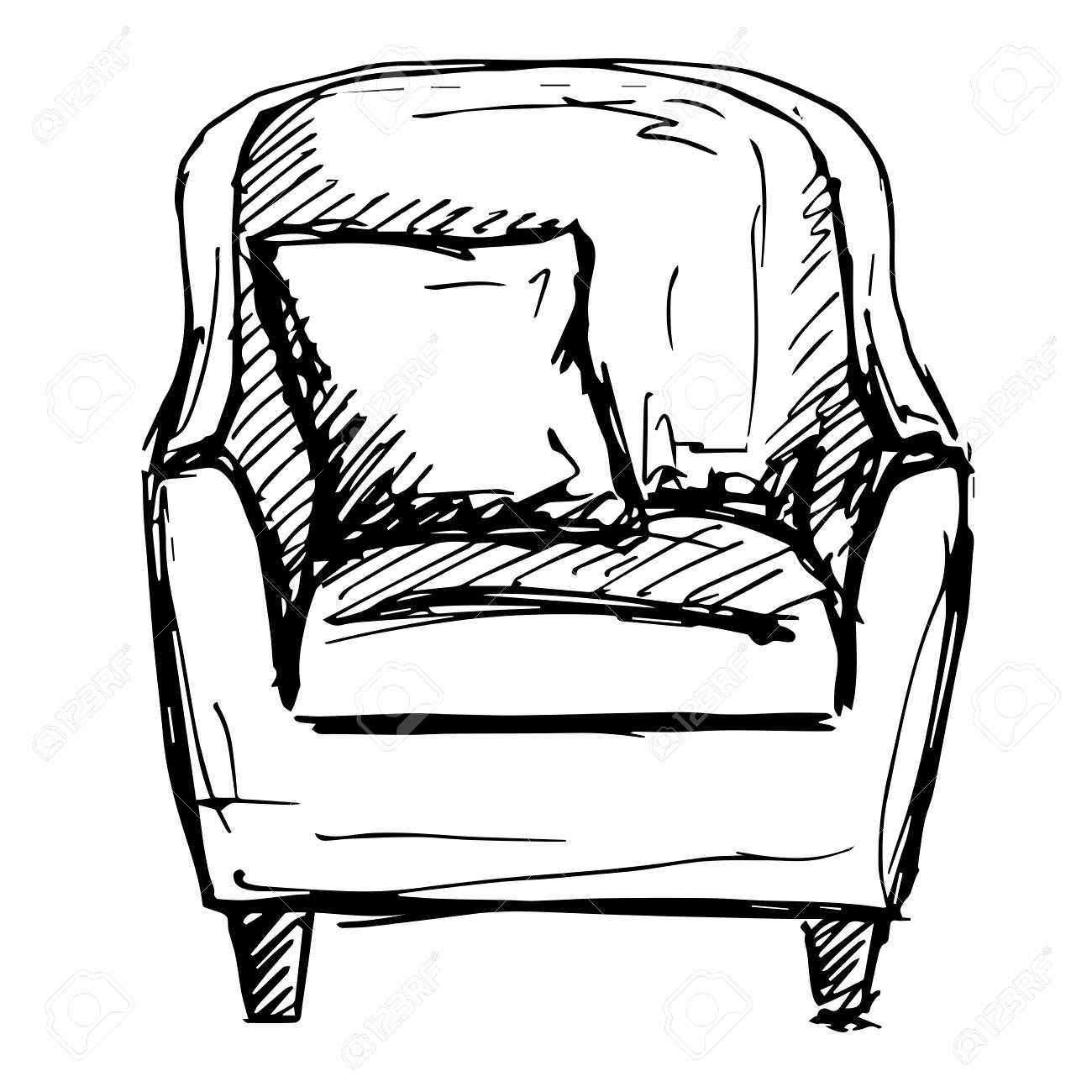 drawing of a chair 8 vintage antique chair drawing png transparent drawing a chair of