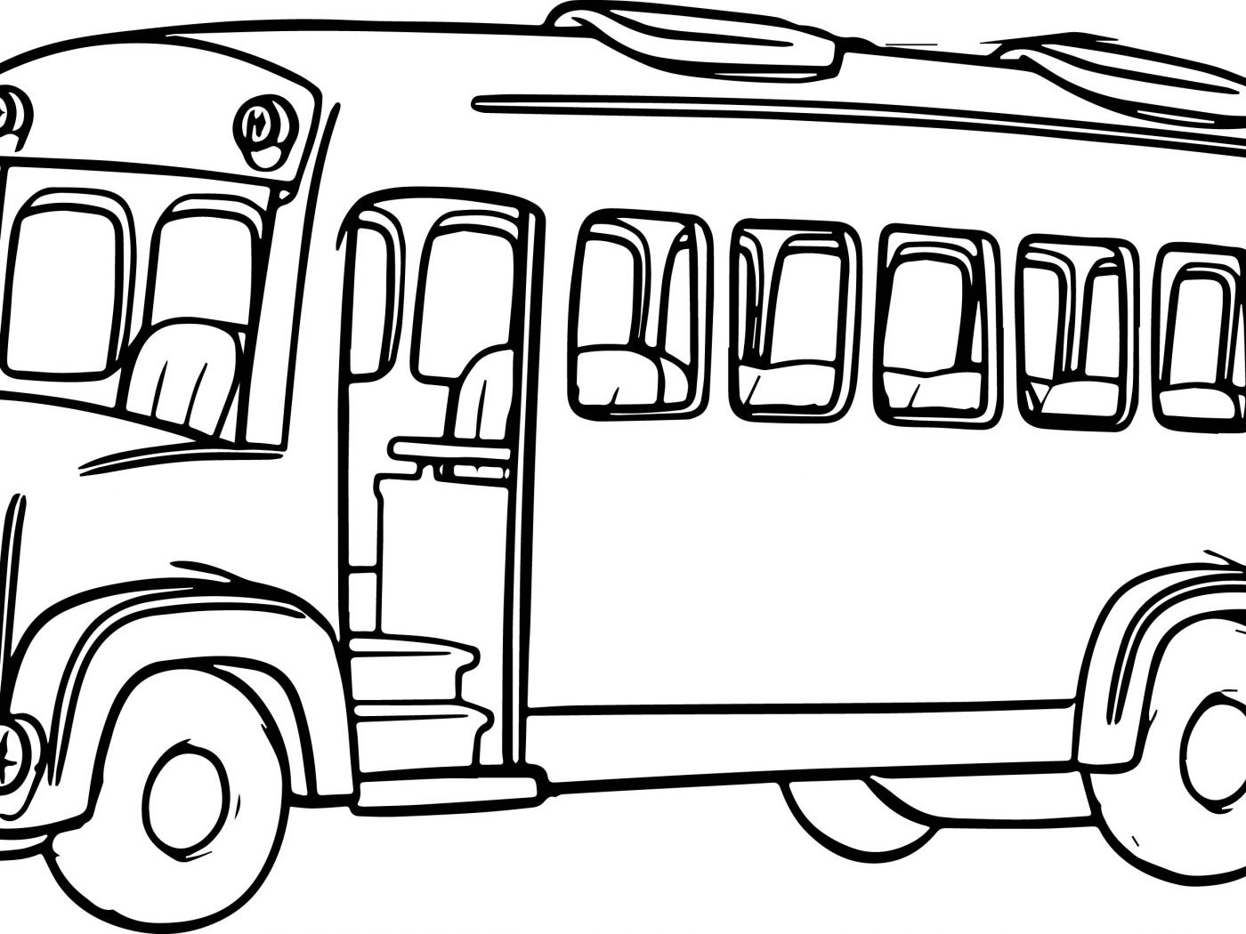 drawing of bus bus drawing images free download on clipartmag of bus drawing 1 1